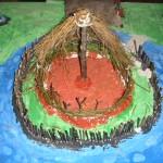 Celtic Settlement 4