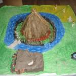 Celtic Settlement 5
