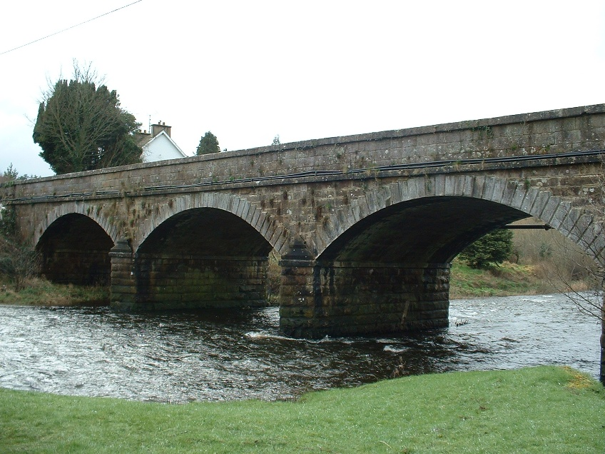 Dowra Bridge